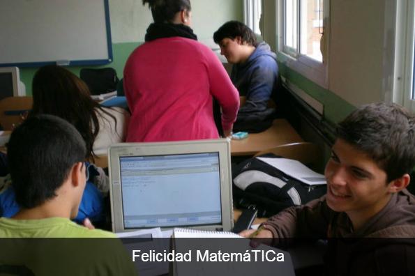 MatemáTICas 2.0 por Alumn@s 2.0